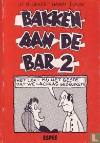 Bakken aan de bar 2