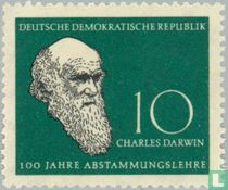 Charles Robin Darwin