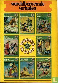 Wereldberoemde verhalen nr 49 tot 56
