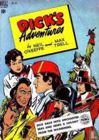Dick's Adventures