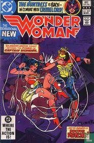 Wonder Woman 289