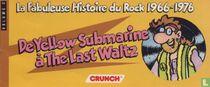 La fabuleuse histoire du rock 1966 - 1976