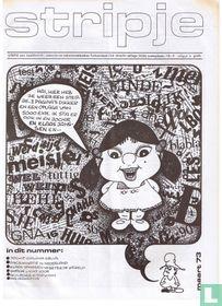 Stripje Maart '73