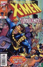The Uncanny X-Men 352
