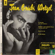 "Jean ""Grisbi"" Wetzel  #1"