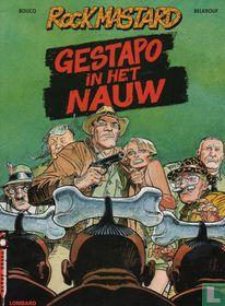 Gestapo in het nauw