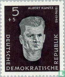 Albert Kuntz