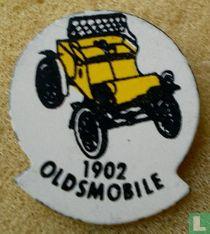 1902 Oldsmobile [yellow]