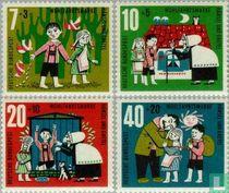 1961 Sprookjes Grimm