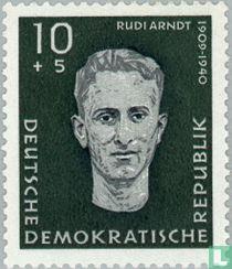 Rudi Arndt