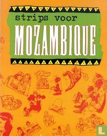 Strips voor Mozambique