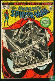 The Amazing Spider-Man 113