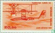 Watervliegtuig CAMS 53