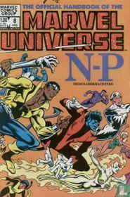 N-P: From Namorita To Pyro