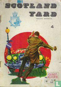 Scotland Yard 4