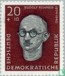 Rudolf Renner