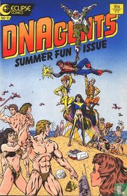 Summer Fun Issue