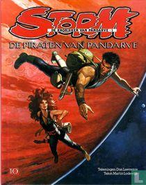 De piraten van Pandarve