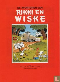 De avonturen van Rikki en Wiske