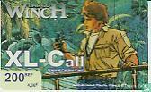 XL-Call Largo Winch (oerwoud)
