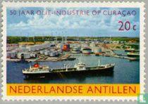 Olie-industrie 1915-1965