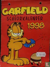 Scheurkalender 1998