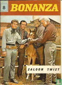 Saloon twist