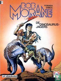 De dinosaurusjagers
