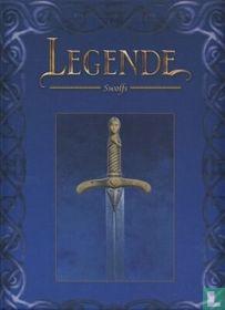 Box Legende [vol]