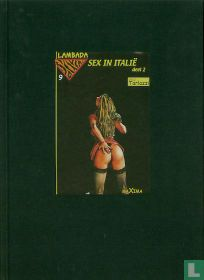 Sex in Italië 2