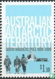 Magnetic South Pole Expedition