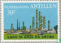 Oil Industry 1924-1974