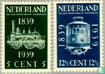 Railways 1839-1939