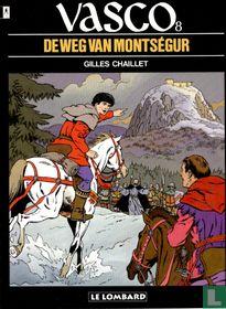 De weg van Montségur