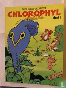 Chlorophyl special 1
