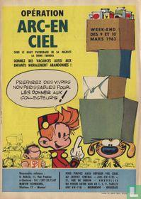 Opération Arc-en-ciel 1963