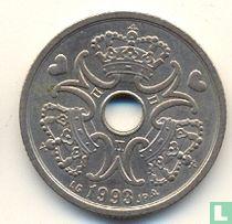 Denemarken 2 kroner 1993