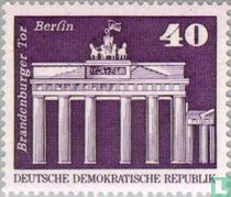 Opbouw DDR