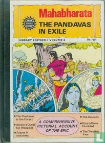 The Pandavas in Exile
