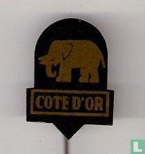 Cote d'Or chocolade [zwart]