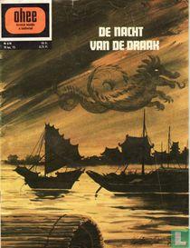 De nacht van de draak