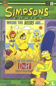 Simpsons Comics 14