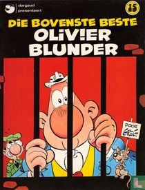 Die bovenste beste Olivier Blunder