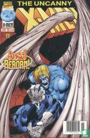 The Uncanny X-Men 338