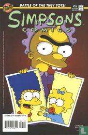 Simpsons Comics 35