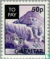 Views of Gibraltar