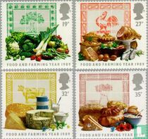Food and agriculture year