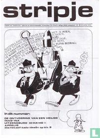 Stripje November '73