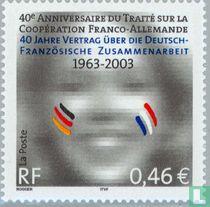 Frans-Duitse samenwerking