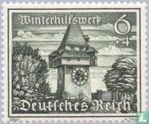 Winterhulp- Gebouwen